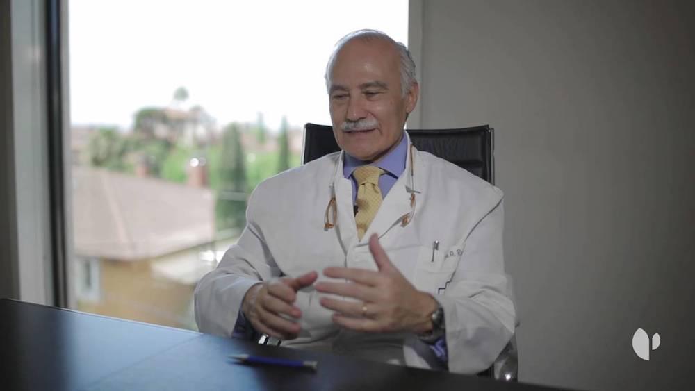 Лучший специалист по лечению эпилепсии в Мире Др. Russi
