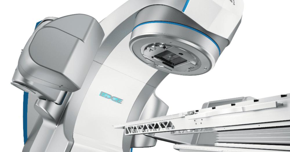 EDGE новый уровень радиохирургии в онкологии