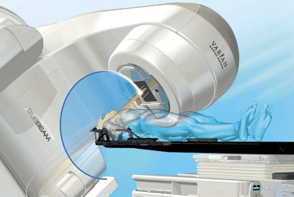 Современная аппаратура в детской онкологии. EDGE