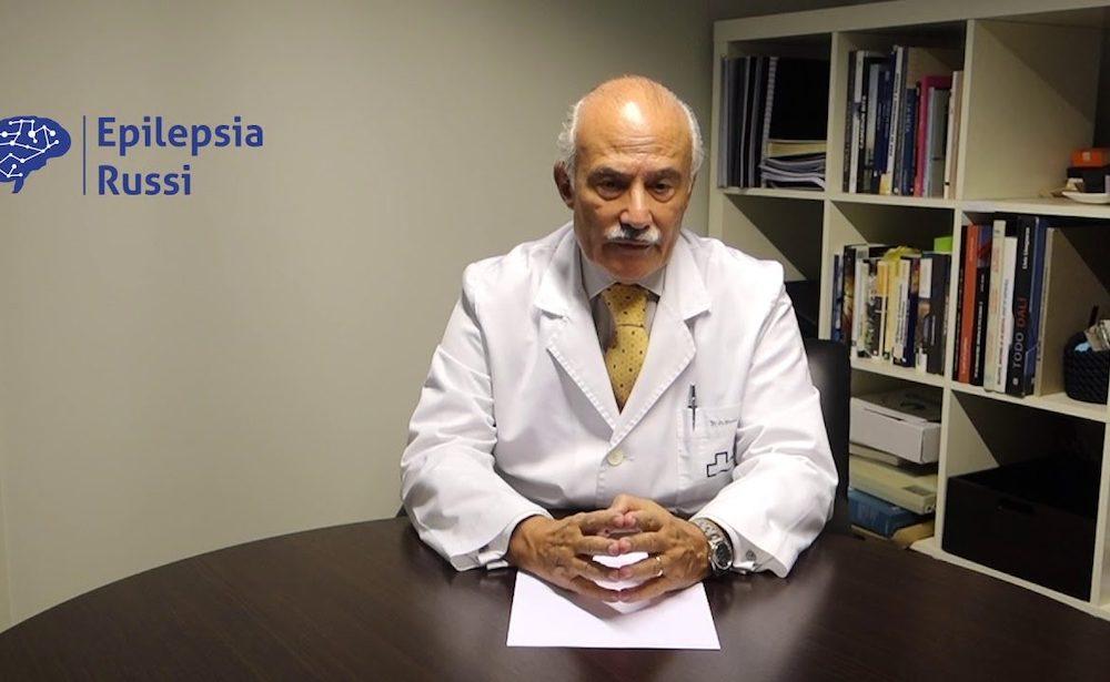 Профессор Антонио Руссе - хирургия эпилепсии